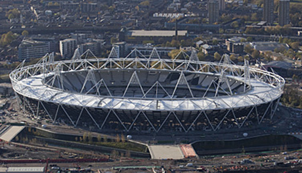 The Cost Of The London Olympic Stadium S New Roof Morgan