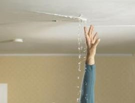 What You Need To Know About A Leaking Roof | Morgan Asphalte