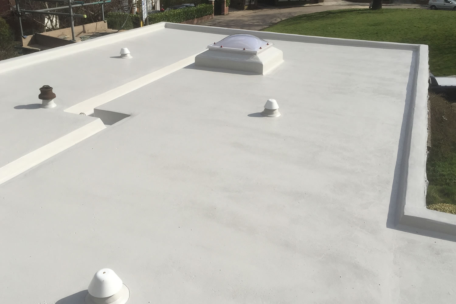 Asphalt Roofing Installation & Repair