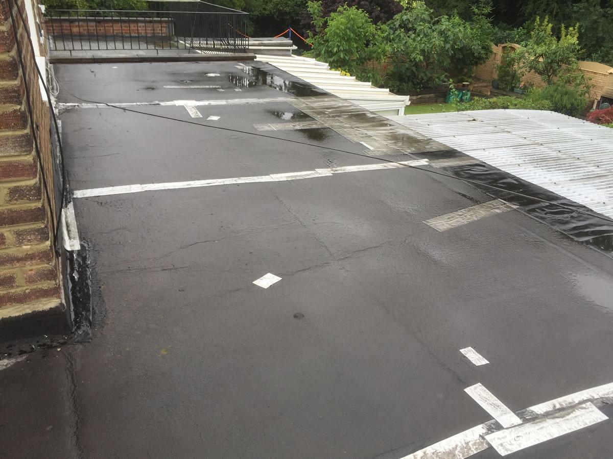 Asphalt Roofing Installation Amp Repair Morgan Asphalte